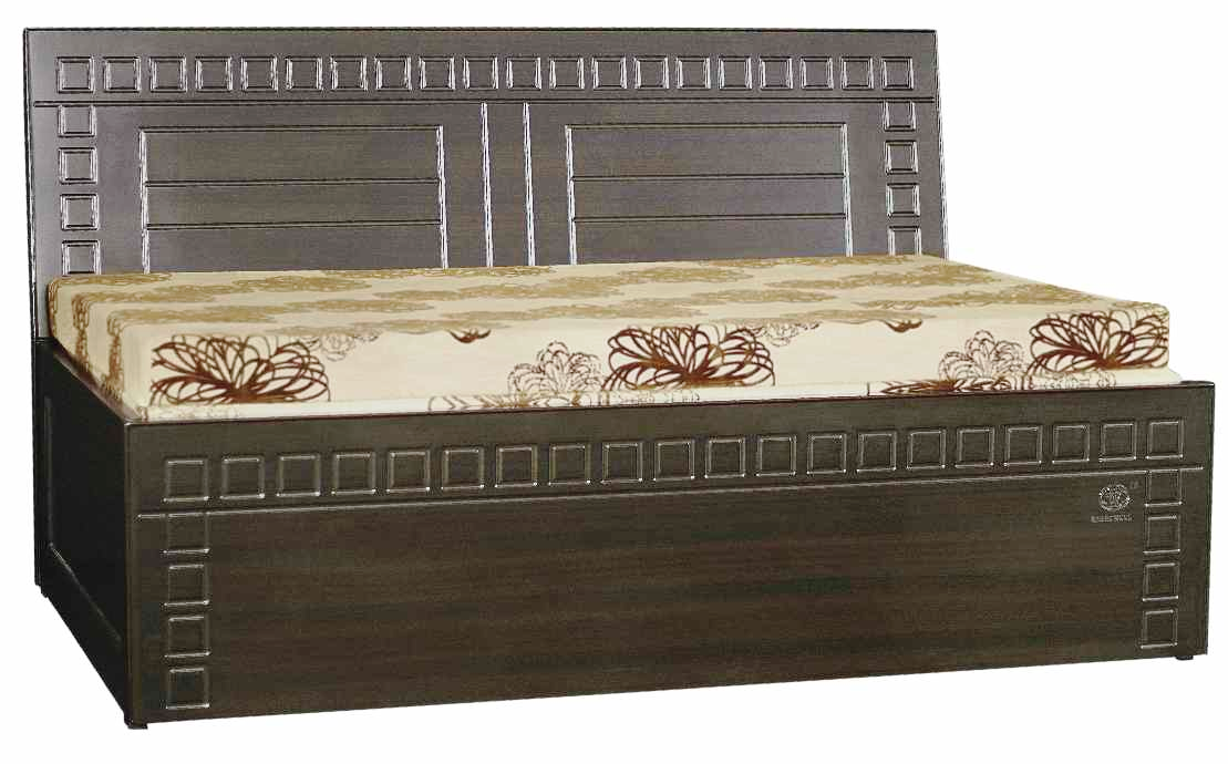 034 smartwood diwan cum bed for Diwan come bed